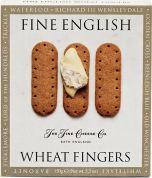 Wheat Fingers