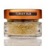 Turkey Herb Rub